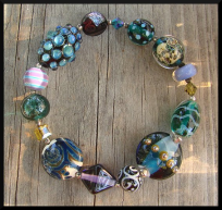 Beads by Donna Mehnert