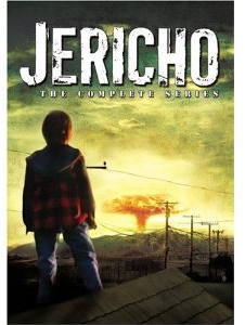 Jericho, the series