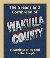 Wakulla Hsitorical Society