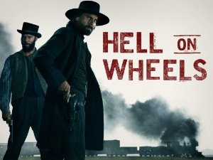 Hell on Wheels, Season 1