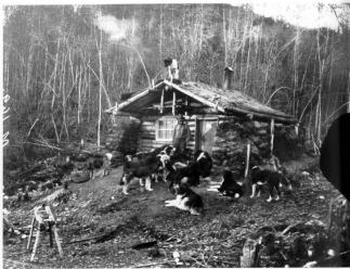 Alaskan ethnographic