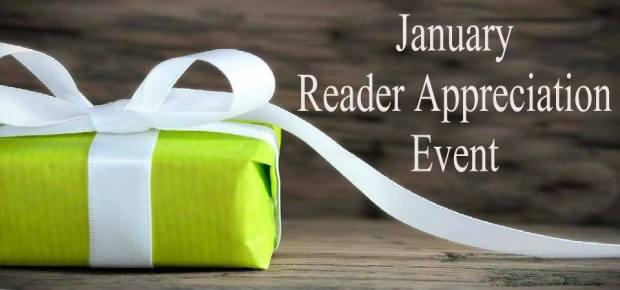 reader event