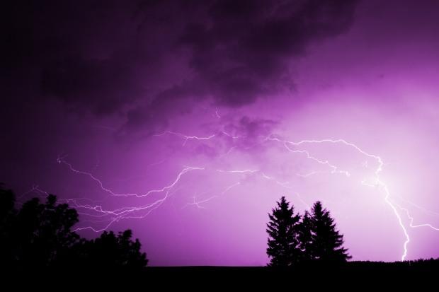 lightning, courtesy Petr Kratochvil